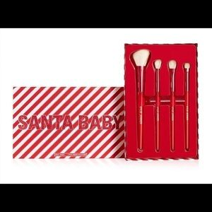 Kylie Cosmetics Brush Set